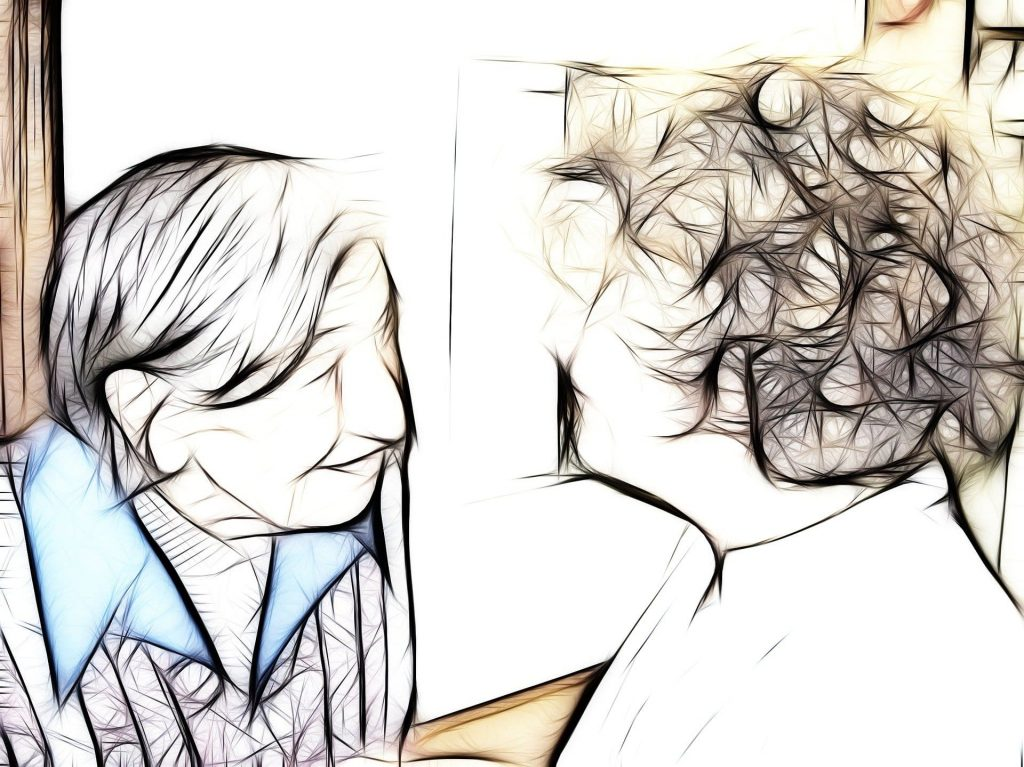 Ayuda Emocional a Enfermos Terminales. Psicología Iyoud.