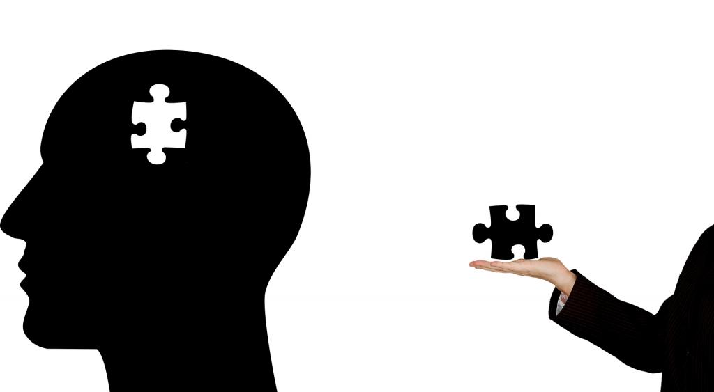 psicología y mente. IYouD.org