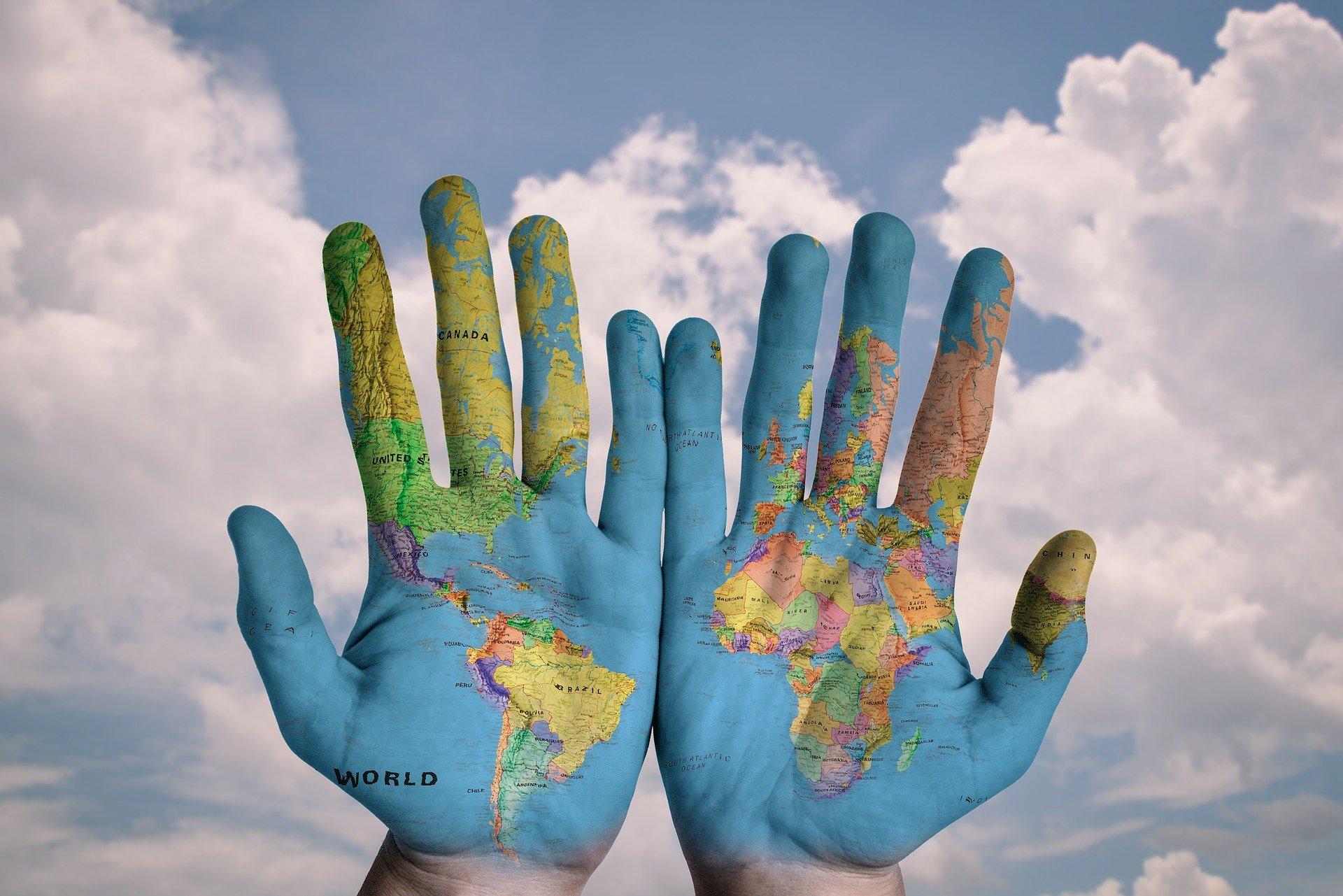 Padres e hijos y el afrontamiento del coronavirus a nivel mundial. Psicología IYouD.org