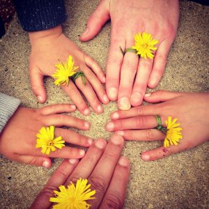 En tiempo de coronavirus y confinamiento todos debemos colaborar. Psicología IYouD.org