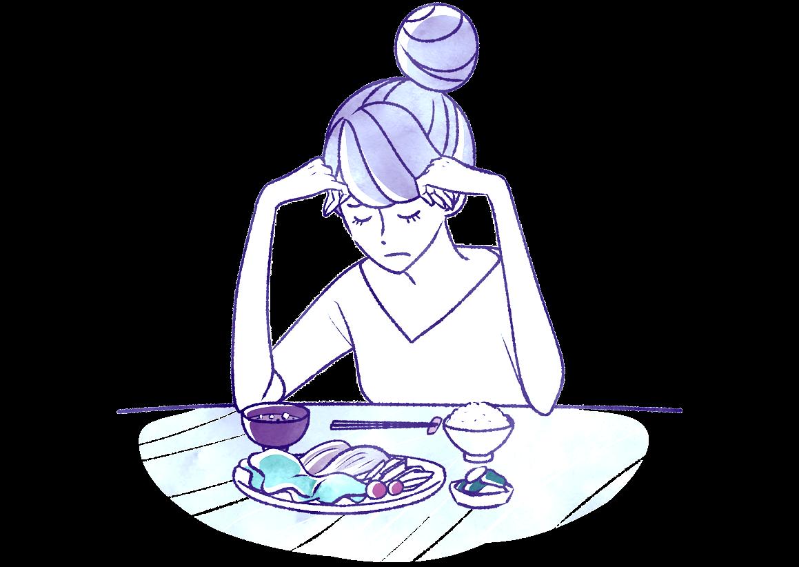 Trastorno de conducta alimentaria